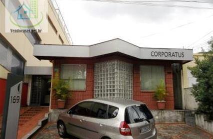 Casa Comercial para Venda, Vila Mascote