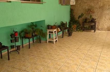 Casa Térrea para Venda, Vila Isa