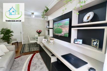 Apartamento para Venda, Jardim Marajoara