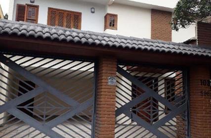 Sobrado para Alugar, Jardim Campo Grande