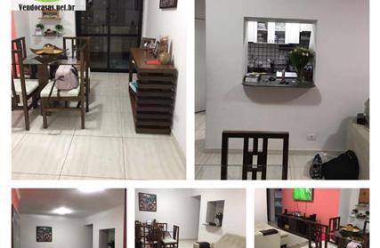 Apartamento para Venda, Jardim Luanda