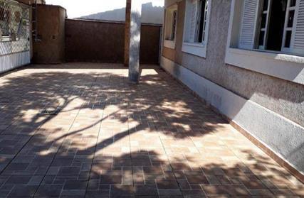 Casa Térrea para Venda, Jardim Campo Grande