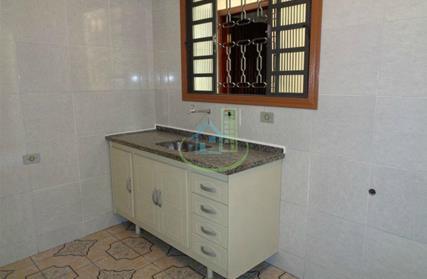 Sobrado para Alugar, Vila Campo Grande
