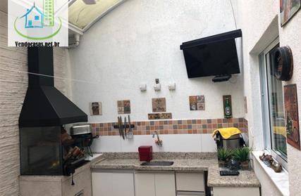 Casa Térrea para Venda, Jardim Cupecê