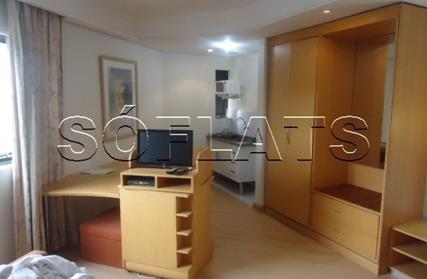 Flat / Studio para Alugar, Vila Clementino