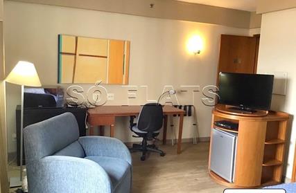 Flat / Studio para Alugar, Vila Mariana