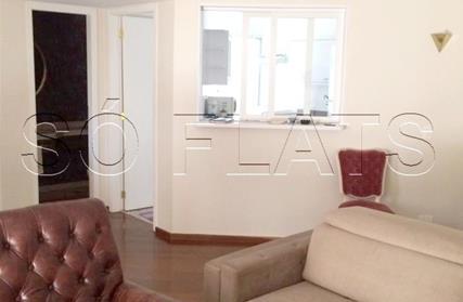 Flat / Studio para Venda, Ibirapuera