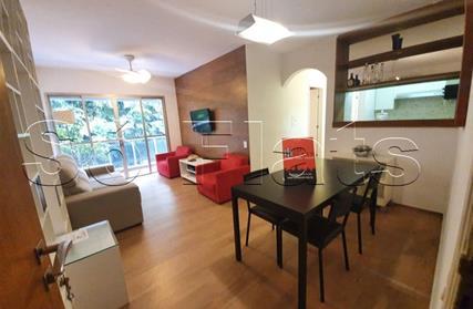 Flat / Studio para Alugar, Vila Nova Conceição