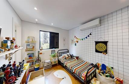 Apartamento para Venda, Moema