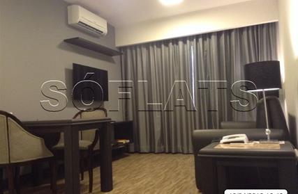 Flat / Studio para Alugar, Itaim Bibi