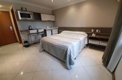 Flat / Studio para Alugar, Campo Belo (Zona Sul)