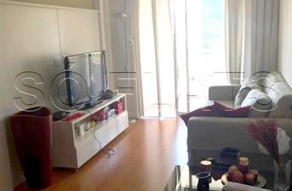 Flat / Studio para Venda, Berrini