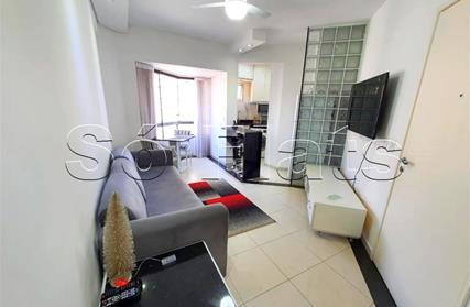 Flat / Studio para Alugar, Paraíso (Zona Sul)