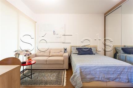Flat / Studio para Alugar, Cidade Monções