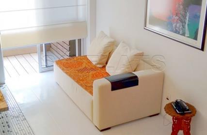 Flat / Studio para Venda, Vila Nova Conceição