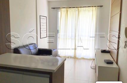 Flat / Studio para Venda, Morumbi