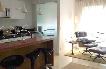 Flat / Studio para Alugar, Vila Olímpia (Zona Sul)