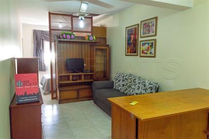 Flat / Studio para Venda, Vila Clementino