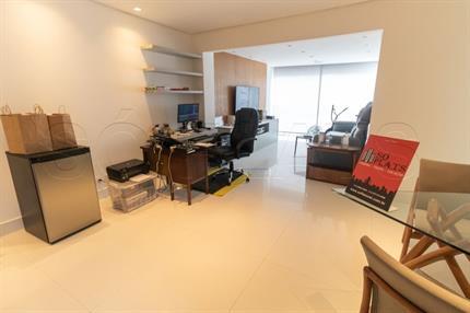 Flat / Studio para Venda, Itaim Bibi