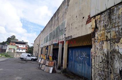 Galpão / Salão para Venda, Jardim São Luís