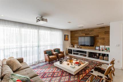 Apartamento para Venda, Jardim Londrina