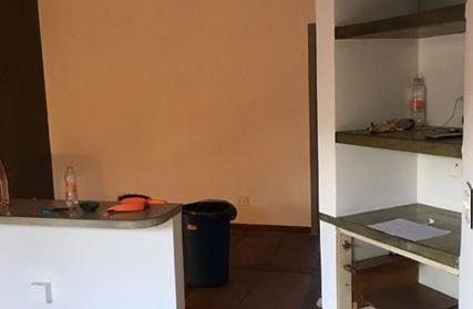 Casa Térrea para Alugar, Brooklin Paulista
