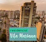 Imagem Residencial Vila Mariana
