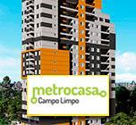 Imagem Metrocasa Campo Limpo