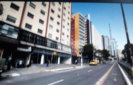 Ponto Comercial para Alugar, Vila Mariana