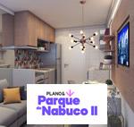 Imagem Plano&Parque do Nabuco