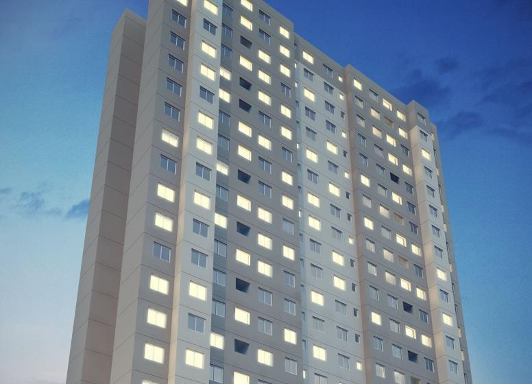 Apartamento para Venda, Jardim Capelinha