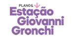 Lançamento Estação Giovanni Gronchi