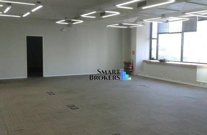 Sala Comercial para Alugar, Brooklin Novo