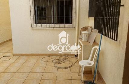Sobrado para Alugar, Vila Mascote