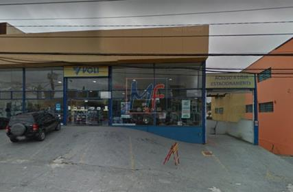 Prédio Comercial para Alugar, Santo Amaro
