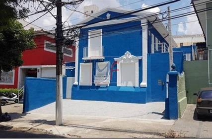 Prédio Comercial para Venda, Vila Mariana