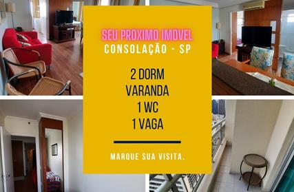 Apartamento para Alugar, Jardim Bela Vista (Zona Sul)