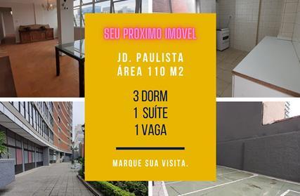 Apartamento para Venda, Jardim Bela Vista (Zona Sul)
