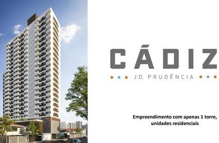Flat / Studio para Venda, Jardim Prudência