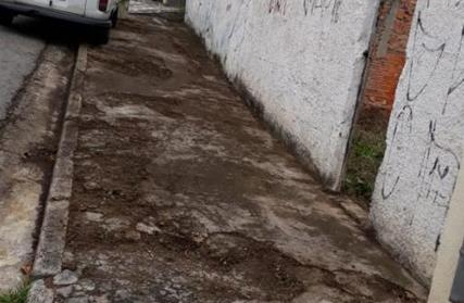 Terreno para Venda, Jardim Marquesa