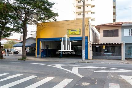 Galpão / Salão para Venda, Vila Nova Conceição
