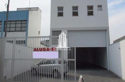 Galpão / Salão para Alugar, Várzea de Baixo