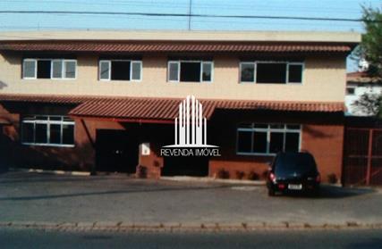 Galpão / Salão para Venda, Vila Firmiano Pinto