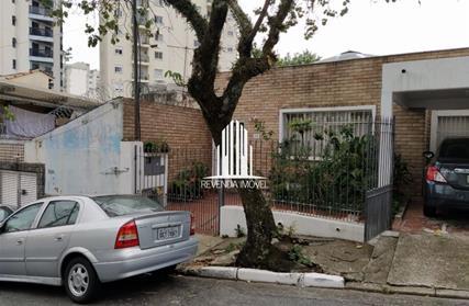 Casa Térrea para Venda, Vila da Saúde