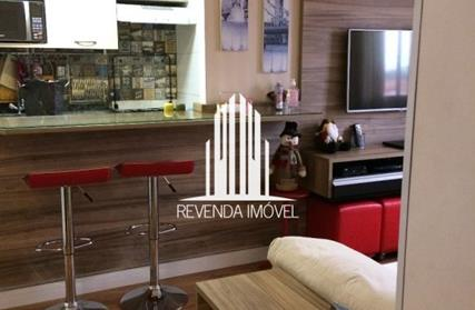 Apartamento para Venda, Vila Caraguatá