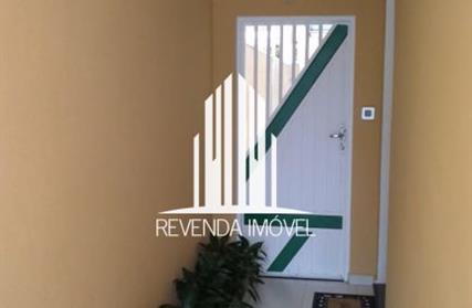 Casa Térrea para Venda, Jardim Caravelas