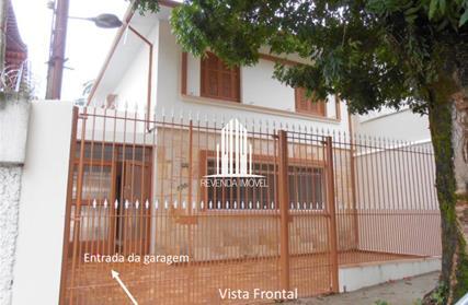 Casa Térrea para Venda, Vila Cordeiro