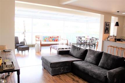 Apartamento Duplex para Venda, Campo Belo (Zona Sul)