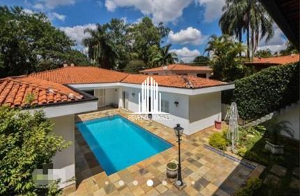 Casa Térrea para Venda, Jardim Marajoara