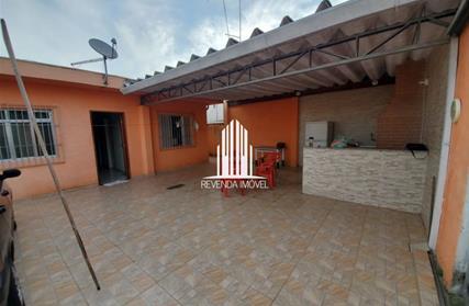Casa Térrea para Venda, Parque Grajaú